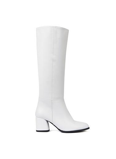 Sole Sisters Çizme Beyaz